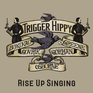 Image for 'Rise Up Singing'