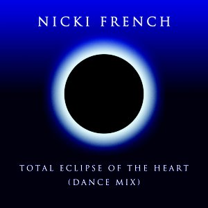 Image for 'Total Eclipse of the Heart (Dance Mix) - Single'