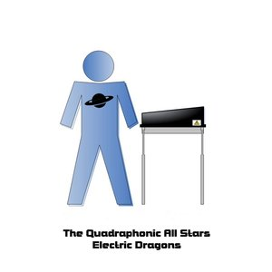 Image for 'Electric Dragons'