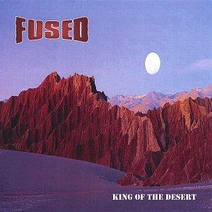 Image for 'King Of The Desert'