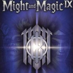 Image for 'Might and Magic IX'