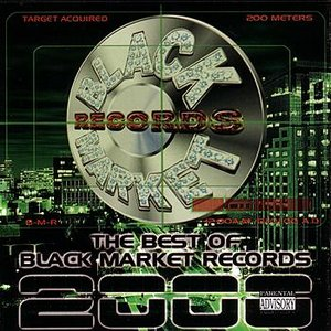 Image for 'The Best Of Black Market Records 2000'