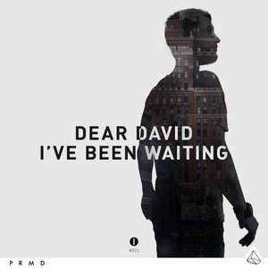 Image for 'I've Been Waiting'