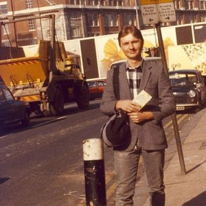 Image for 'London: 38 Demos from the 80's…'