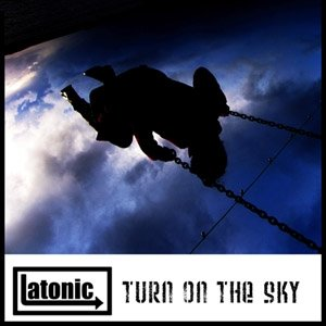 Image for 'Turn On The Sky Single'