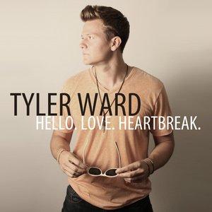 Image for 'Hello. Love. Heartbreak.'