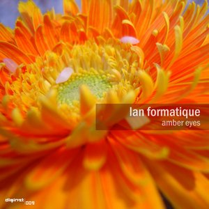 Image for 'Amber Eyes'