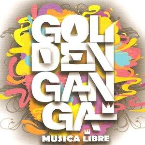 Image for 'Golden Ganga'