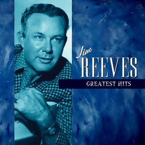 Image for 'Jim Reeves Greatest'