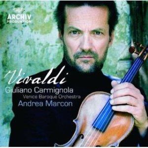 Image for 'Vivaldi: Violin Concertos, R. 331, 217, 190, 325 & 303'