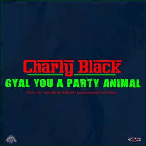 Image for 'Gyal You A Party Animal'