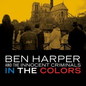 Image for 'In The Colors'