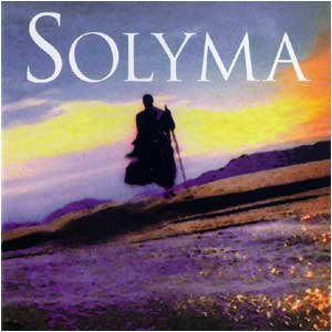 Bild für 'Solyma'
