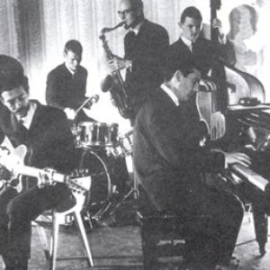 Image for 'Alexis Korner's Blues Incorporated'