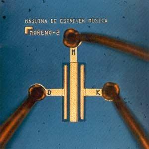 Image for 'Máquina De Escrever Música'