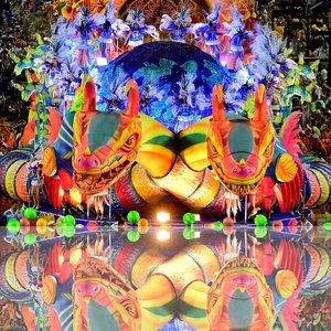 Image for 'Sambas de Enredo'