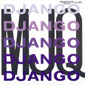 Image for 'Django'
