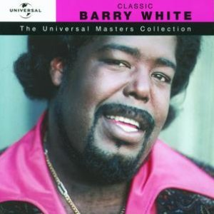 Image for 'Barry White - Universal Masters Collection'