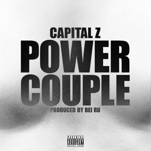 Image for 'Power Couple'