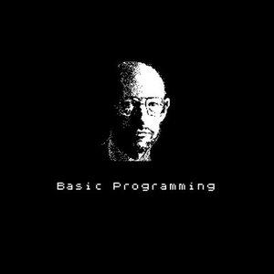 Bild für 'Basic Programming'