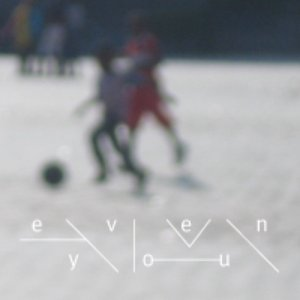 Image for 'Even You'