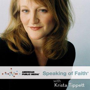 Image for 'Krista Tippett'
