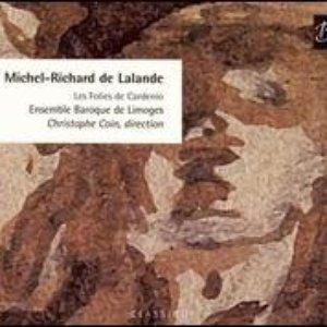 Image for 'De Lalande: Les Folies de Cardenio'