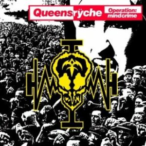 Image for 'Operation: Mindcrime (Remastered) [Expanded Edition]'