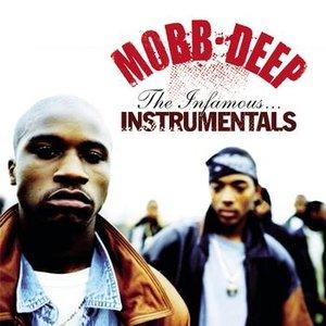 Bild för 'Mobb Deep: The Infamous Instrumentals'
