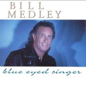 Image for 'Blue Eyed Singer'