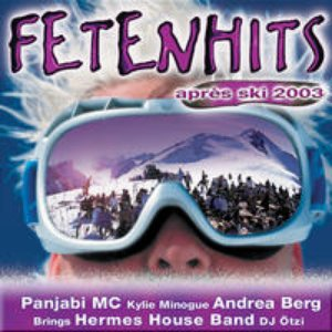 Image for 'Fetenhits: Apres Ski 2003 (disc 1)'
