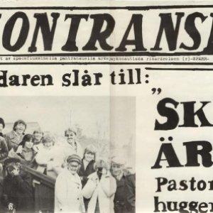 Image for 'I Afton Trans'
