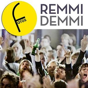 Image for 'Remmidemmi (Yippie Yippie Yeah)'