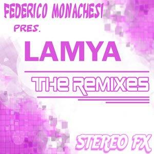 Image for 'Lamya (Christos Fourkis Remix)'