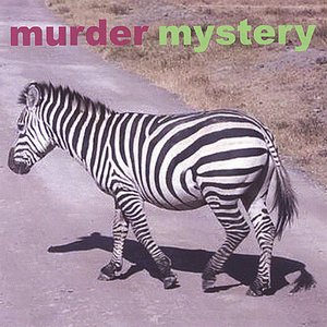 Image for 'murder mystery'