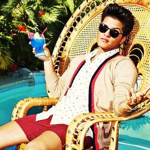 Immagine per 'Bruno Mars'