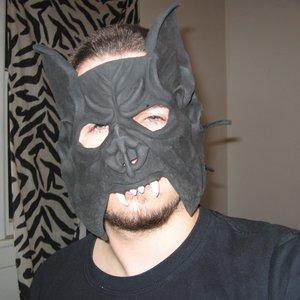 Image for 'Mang The Bat'