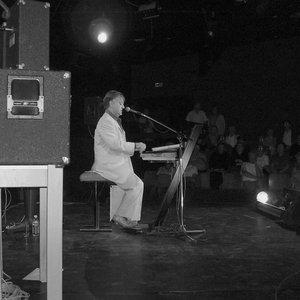 Image for 'Le pianiste noir'
