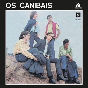 Image for 'Os Canibais'