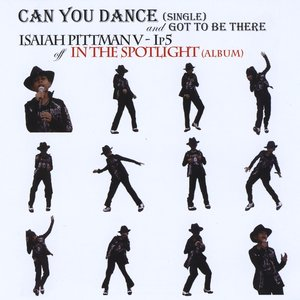 Image for 'Can You Dance (steppers mix)'