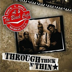 Image for 'Through Thick N Thin'