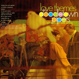 Image for 'Love Themes: Hit Songs For Those In Love'