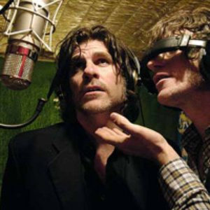 Image for 'Tim Rogers & Tex Perkins'
