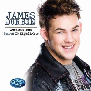 Image for 'American Idol Season 10 Highlights: James Durbin'
