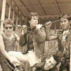 Image for 'Rebel'd Punk'