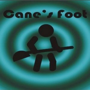 Image for 'Cane's Foot'