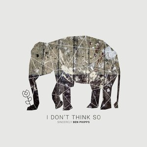 Image for 'I Don't Think So'