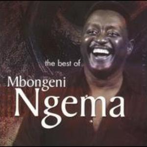 mbongeni ngema african solution mp3