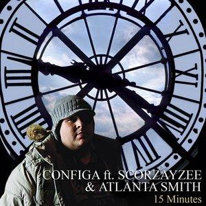 Image for '15 Minutes (feat. Scorzayzee & Atlanta Smith)'