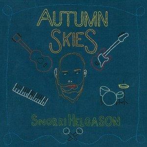 Bild für 'Autumn Skies'